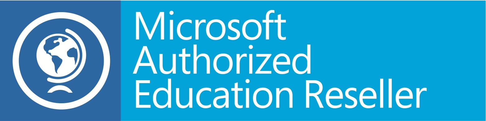 Microsoft Authrized Education Reseller